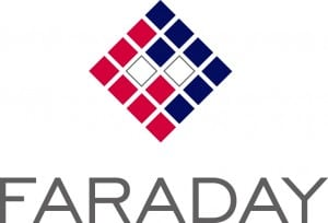 Faraday logo(V)